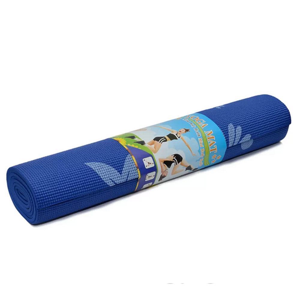 Thảm tập Gym & Yoga Đ&H86 1m75 x 61cm x 5mm (Có túi đựng kèm)
