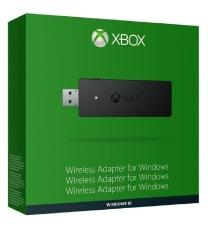 Thiết Bị Receiver của tay Xbox One Microsoft cho PC – Hàng nhập khẩu