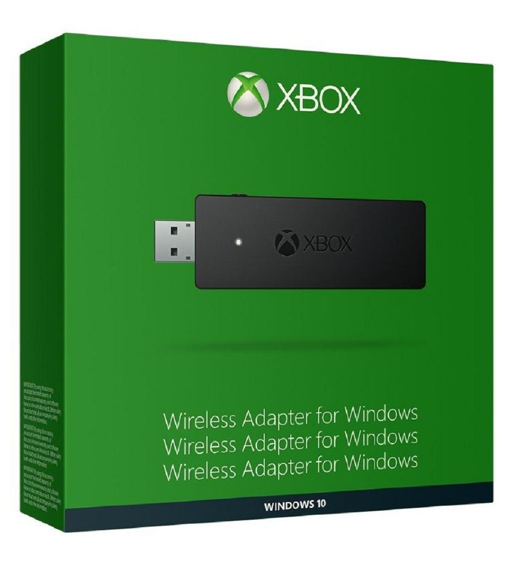 Cập Nhật Giá Thiết Bị Receiver của tay Xbox One Microsoft cho PC – Hàng nhập khẩu