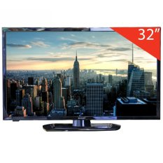 Tivi LED Sharp 32inch HD – Model LC-32LE275X (Đen)