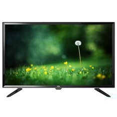 Tivi LED TCL 40inch Full HD – Model L40D2700 (Đen)