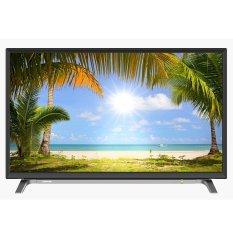 Nơi nào bán Tivi LED Toshiba 43inch Full HD – Model 43L3650VN (Đen)