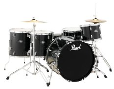 Trống Pearl Roadshow RS-525SC (Đen)