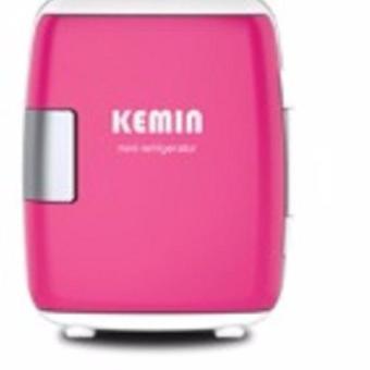 Đánh Giá Tủ lạnh mini hộ gia đình và xe hơi Kemin (Hồng)