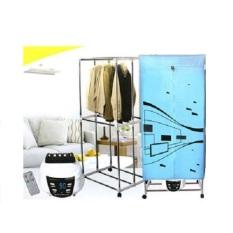 Tủ sấy quần áo có điều khiển từ xa Holtashi TC-6011