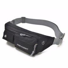 Túi đeo bụng đa năng kiểu dáng thời trang N147