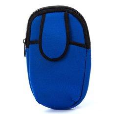 Túi đeo tay thể thao siêu nhẹ SPK801 (Xanh)