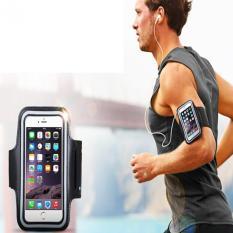 Túi quấn tay chống nước cho điện thoại chơi bắt Pokemon, chơi thể thao loại 1 H02-ĐEN
