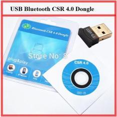 USB Bluetooth 4.0 CSR – bổ sung bluetooth cho máy tính