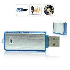USB ghi âm chuyên nghiệp bộ nhớ 8GB