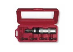 Vít đóng 4 mũi cao cấp Crossman 48-105 (Đỏ)