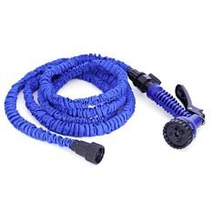 Vòi xịt nước thông minh Magic hose 15m (Xanh)