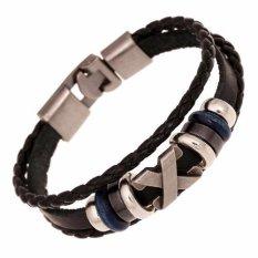 Vòng đeo tay Da Nam biểu tượng X