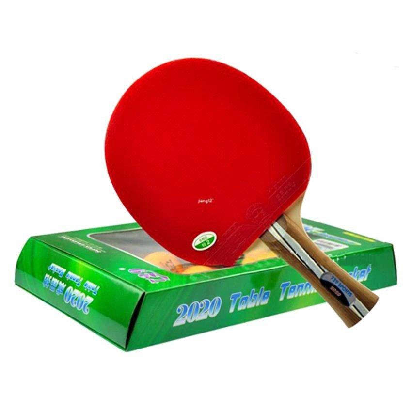 Vợt bóng bàn 729-2020 (Đỏ)