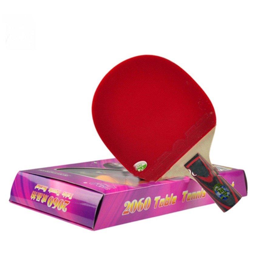 Vợt bóng bàn 729-2060 (Đỏ)