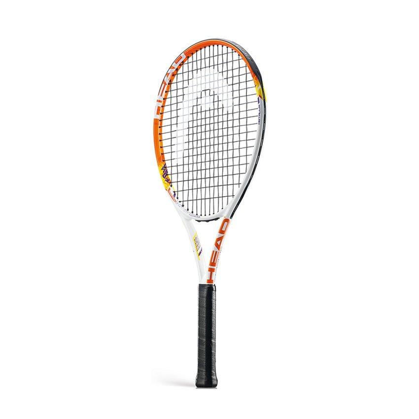 Vợt tennis bán trợ lực HEAD – Spark Pro OS – 110″ – 275g + Tặng dây HEAD 319K