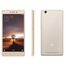 Xiaomi Redmi 3 16GB ( Vàng ) – Hàng nhập khẩu